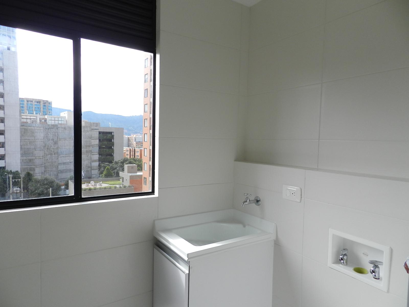 Apartamento en Mazuren 13523, foto 13