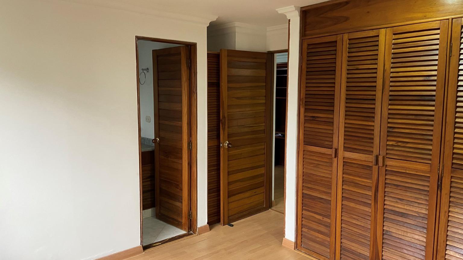 Apartamento en Cedro Golf 15690, foto 10