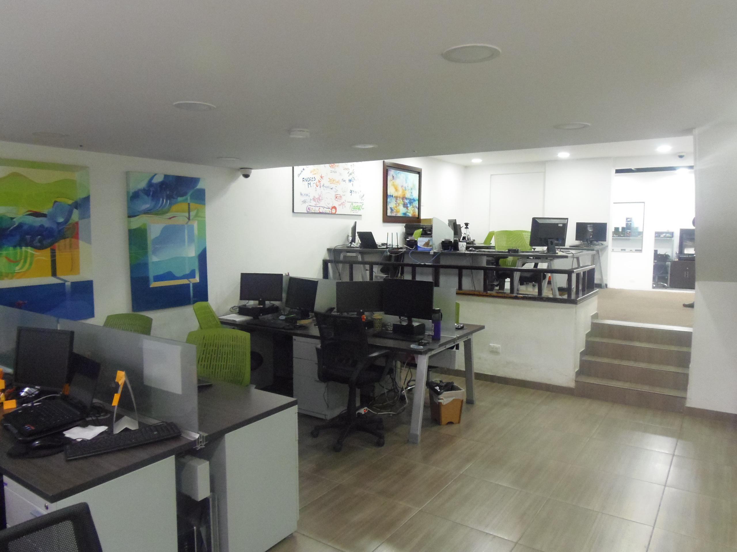 Oficina en Bogota D.c. 463