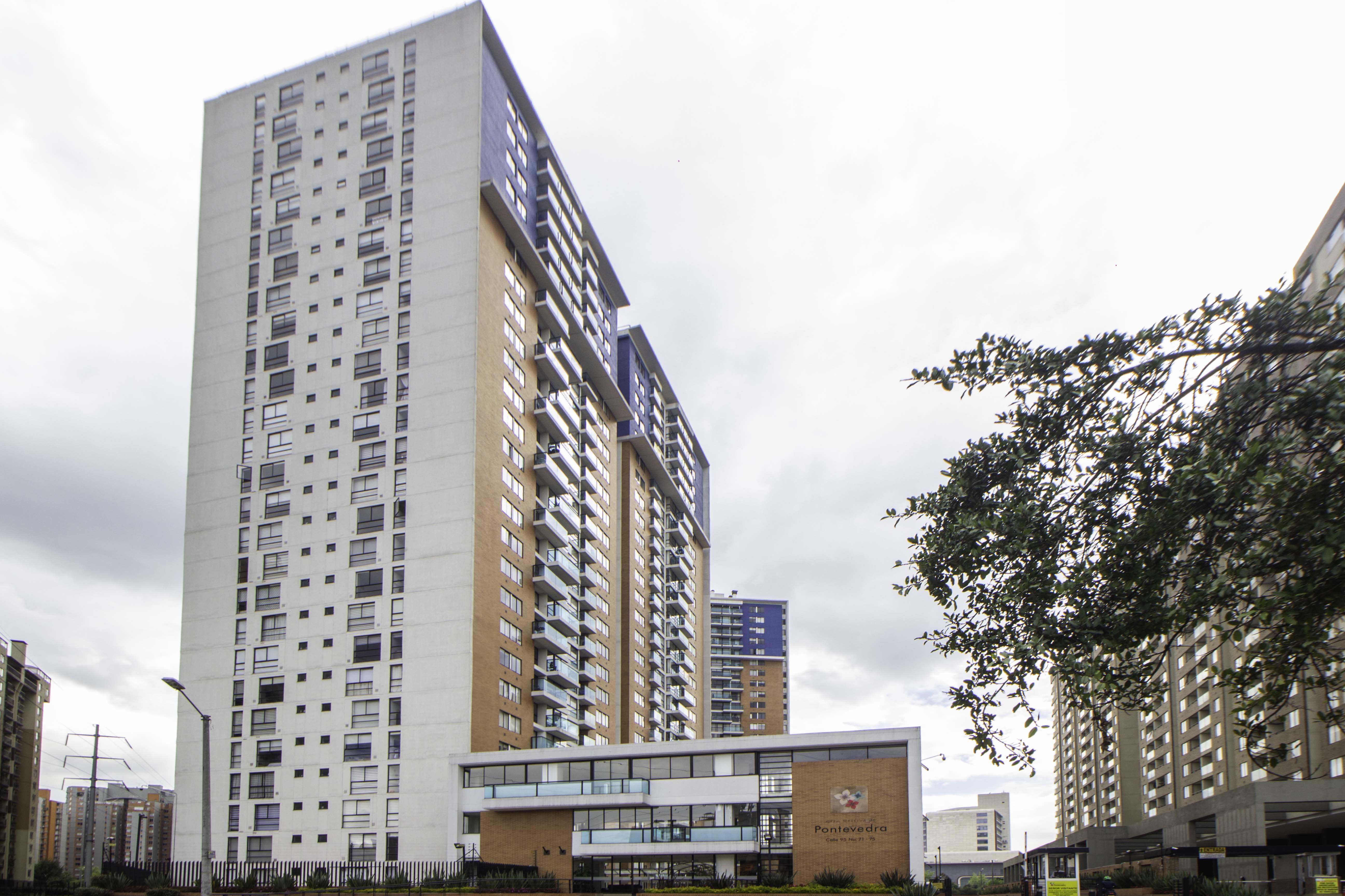 Apartamento en Pontevedra 4511, foto 10