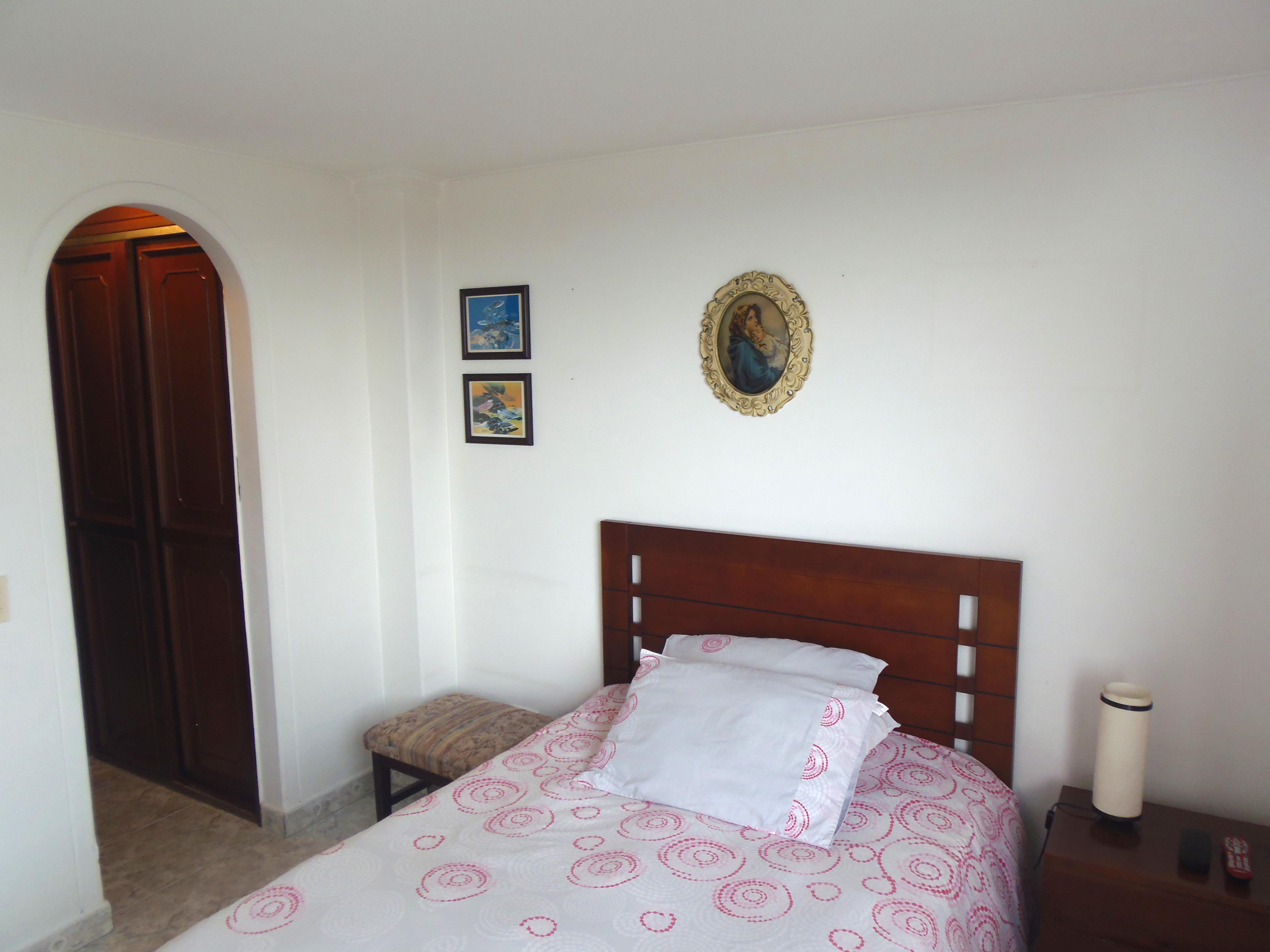 Apartamento en Pontevedra 6229, foto 3