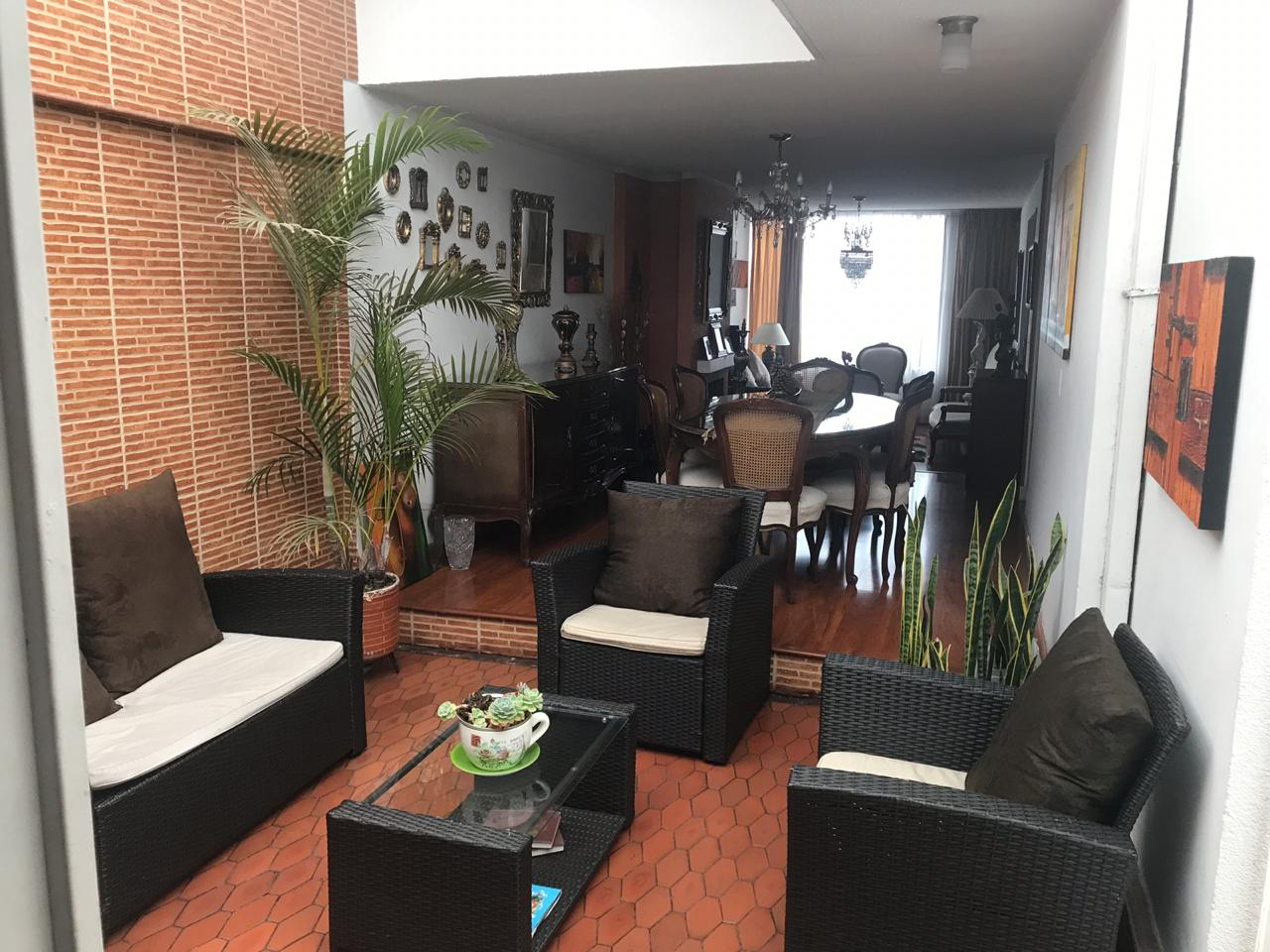 Casa en Nuevo Monterrey 5820, foto 7