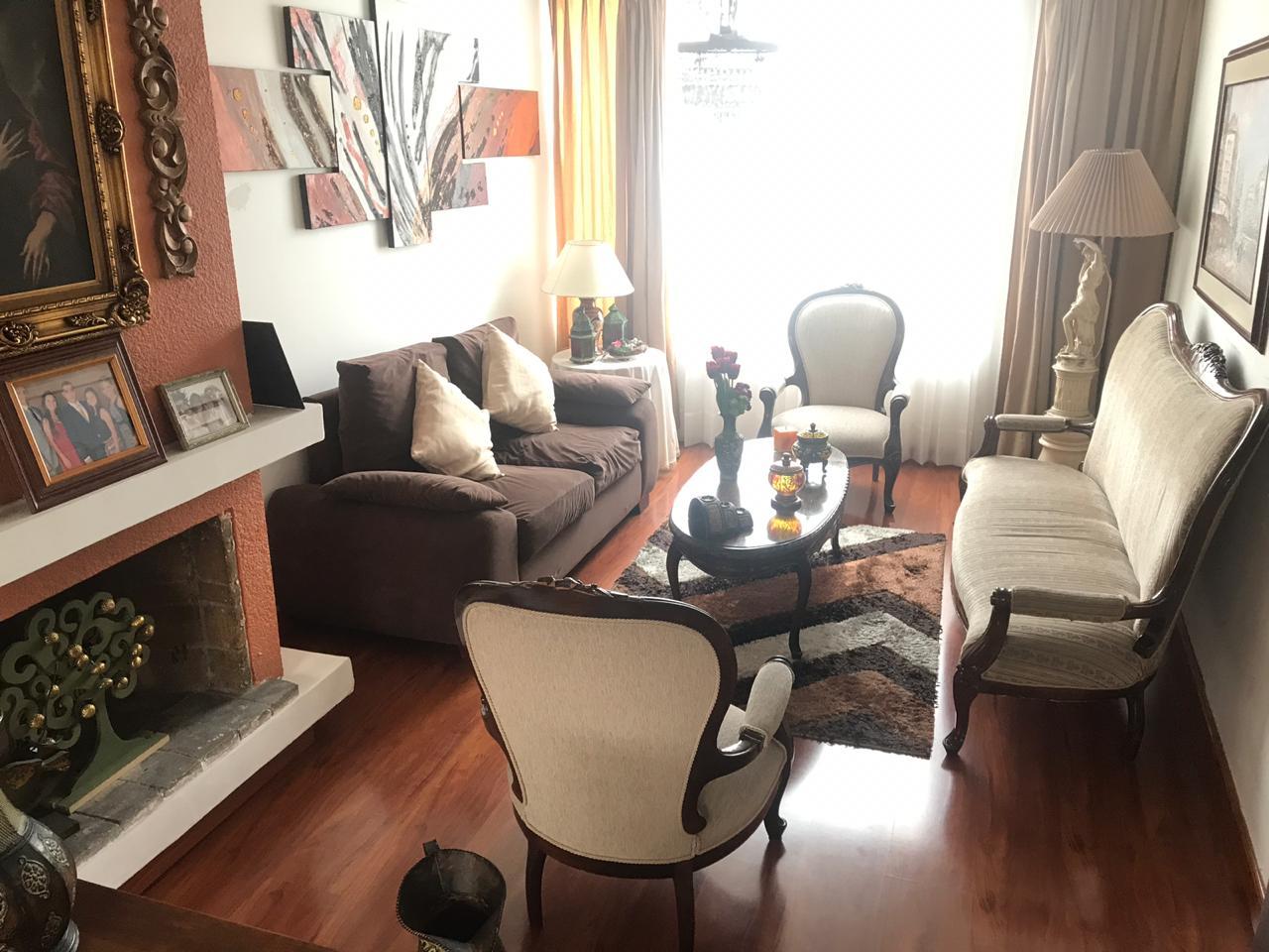 Casa en Nuevo Monterrey 5820, foto 4
