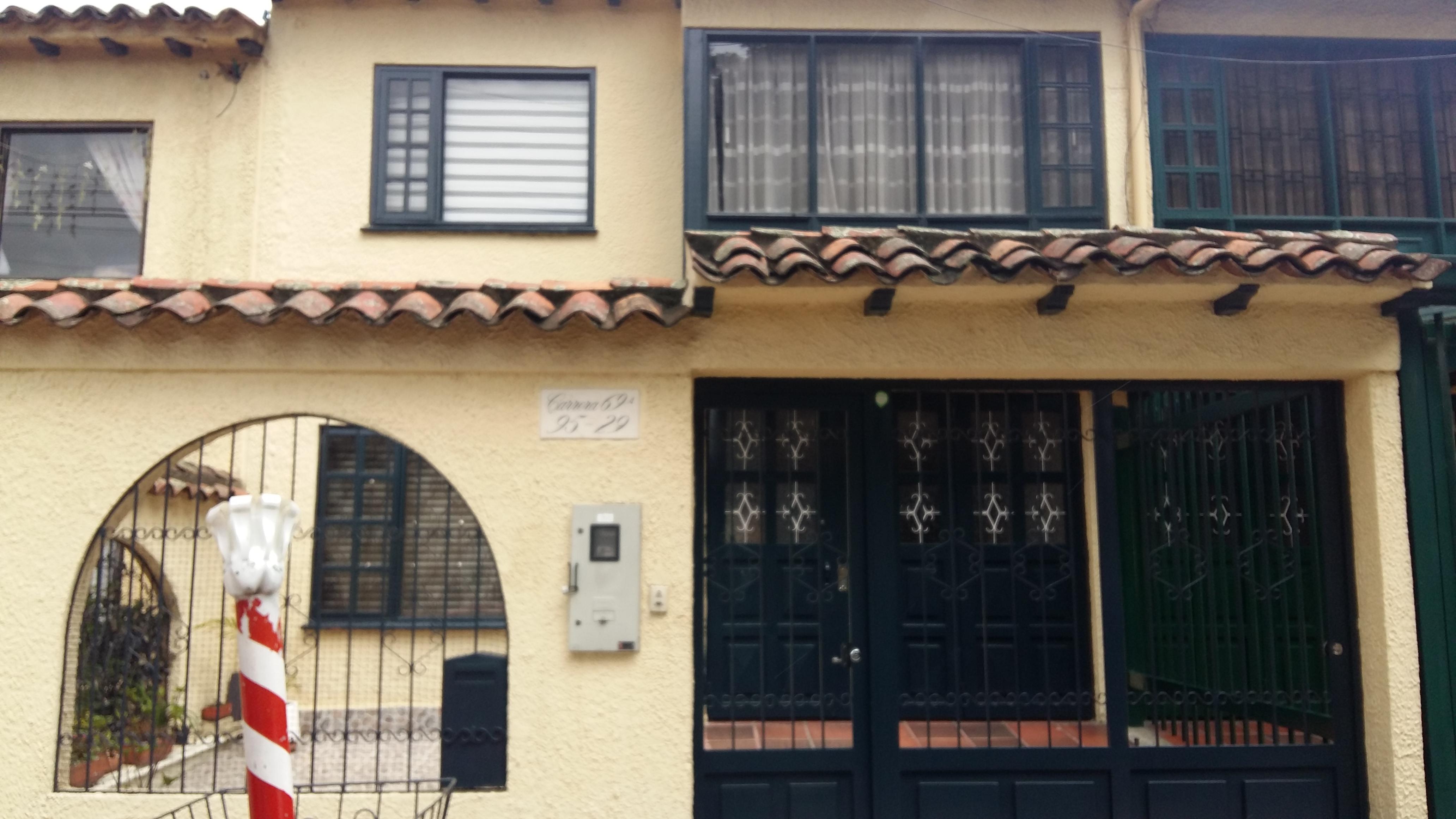 Casa en La Alborada 5766, foto 1