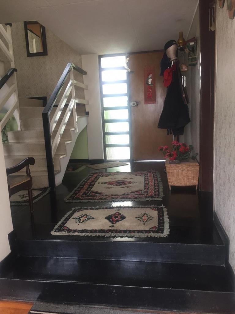 Casa en Chapinero Alto 7879, foto 2