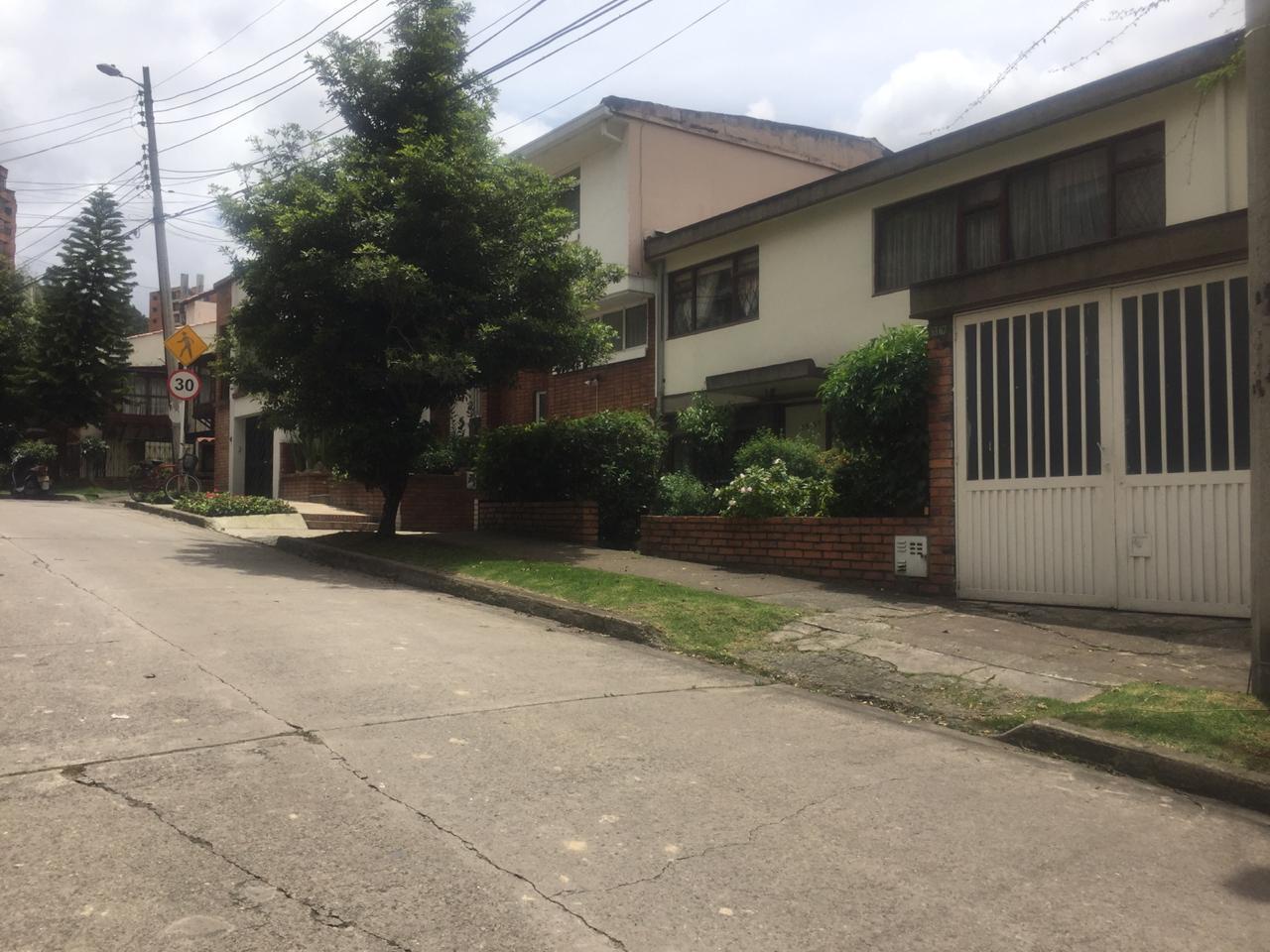 Casa en Chapinero Alto 7879, foto 1