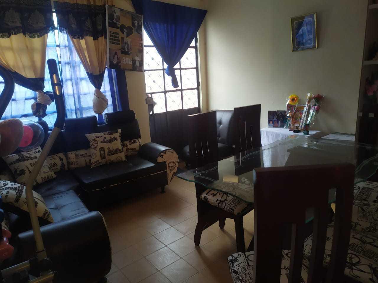 Casa en Santa Rosita 8714, foto 2