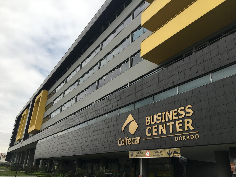 Oficina en Fontibon Centro  8456, foto 1