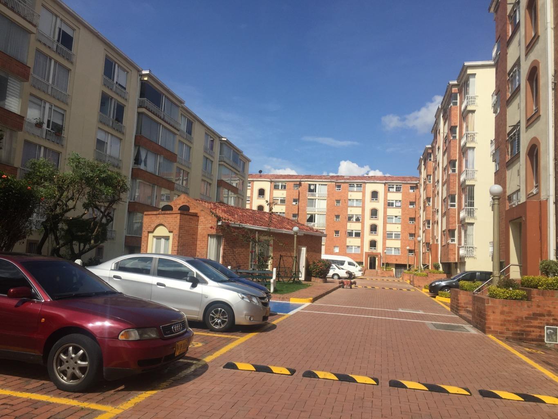Apartamento en Mirandela 5458, foto 1