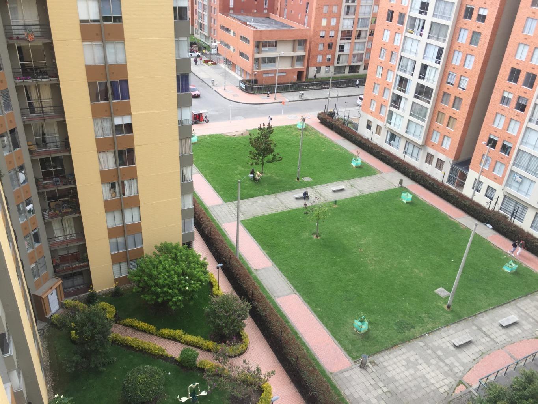 Apartamento en El Cerezo 4407, foto 5