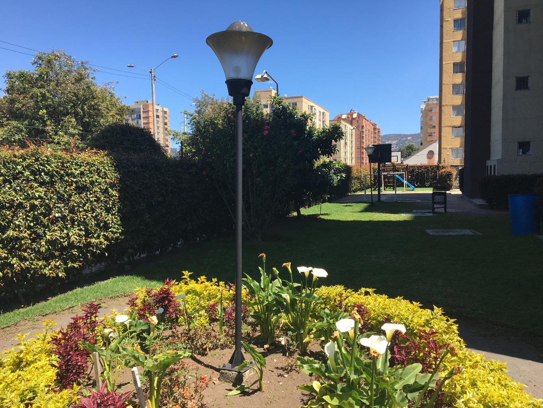 Apartamento en Cantalejo 5732, foto 12