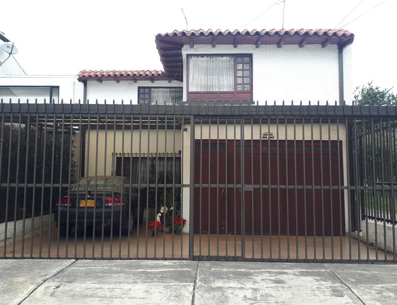 97352 - CASA EN VENTA BARRIO ANDES NORTE