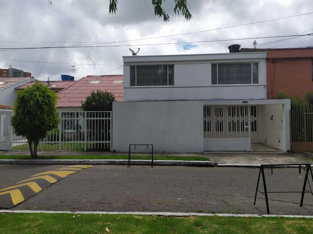 Casa en Morato 6231, foto 0