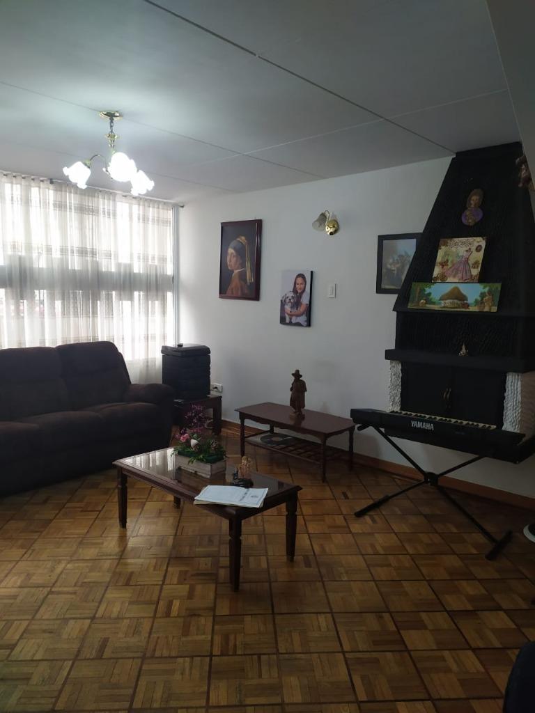 Casa en Morato 6231, foto 2