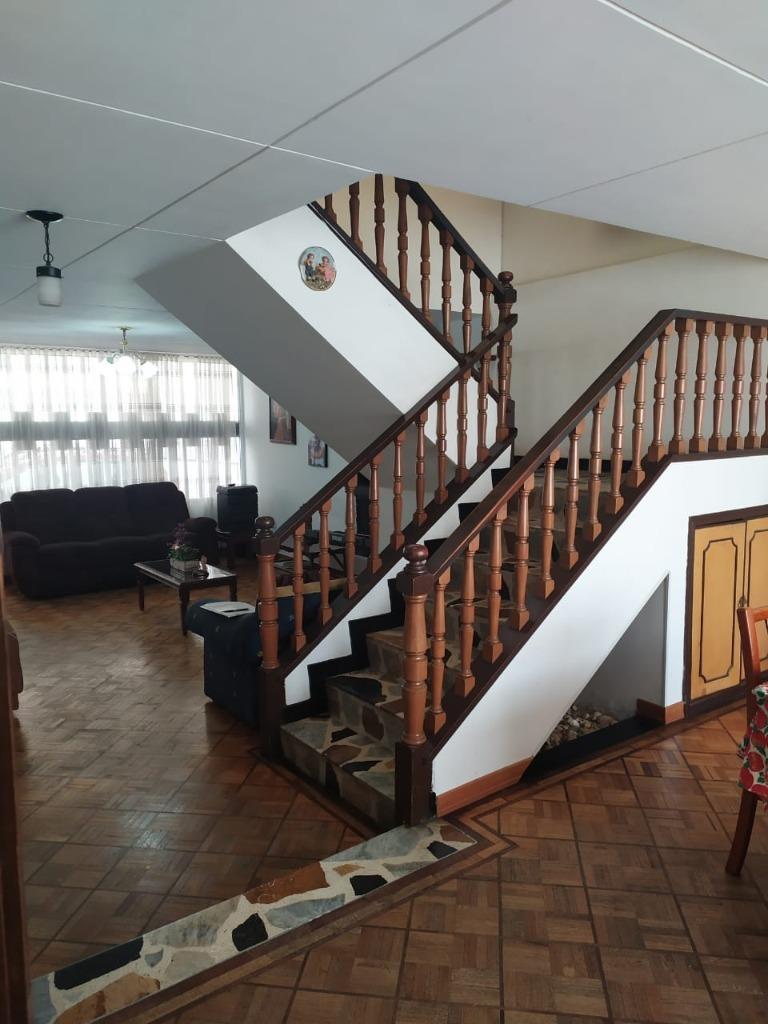 Casa en Morato 6231, foto 9