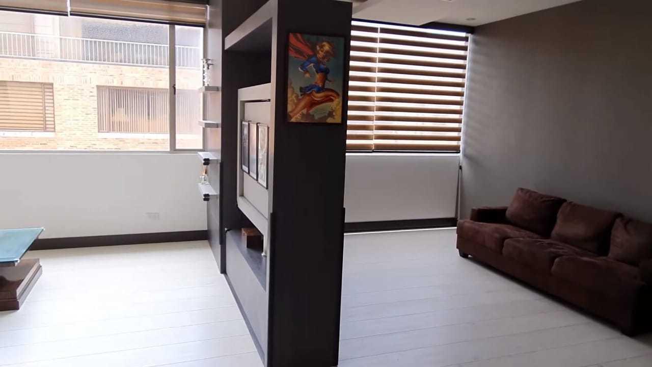Apartamento en Santa Barbara Alta 6428, foto 3