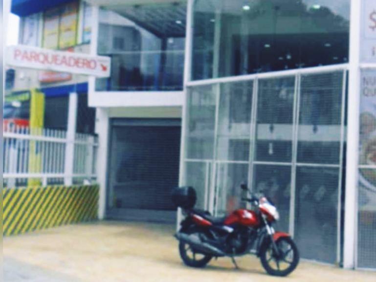 Bodega en La CampiÑa Suba 6471, foto 0