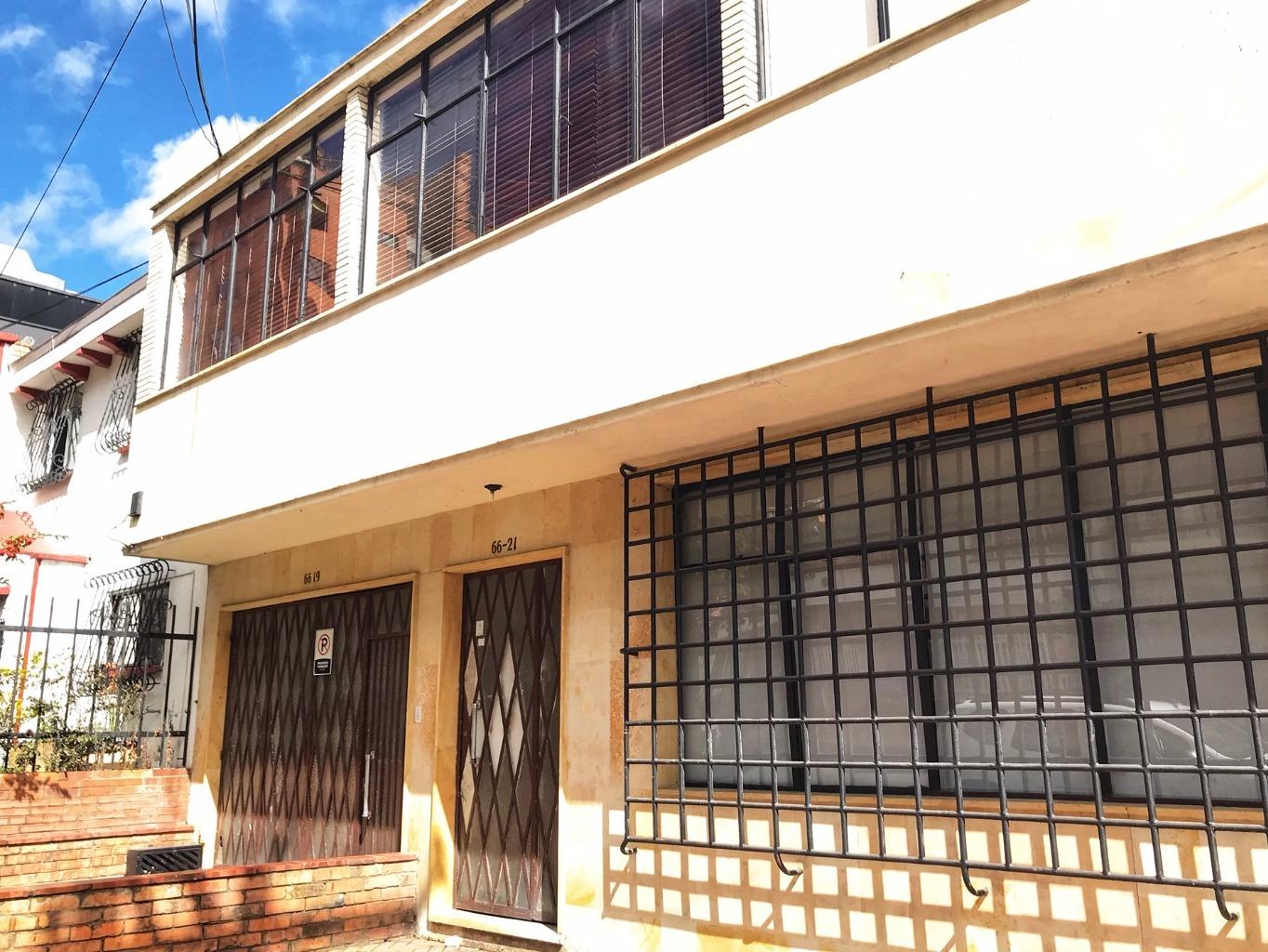 Oficina en Los Rosales 6710, foto 1