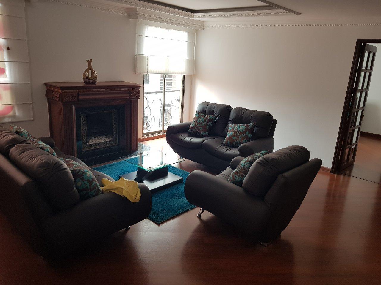 Apartamento en Chico Navarra 10595, foto 0