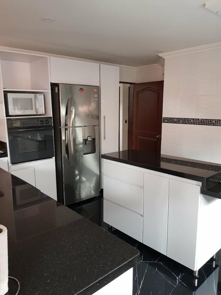 Apartamento en Chico Navarra 10595, foto 8
