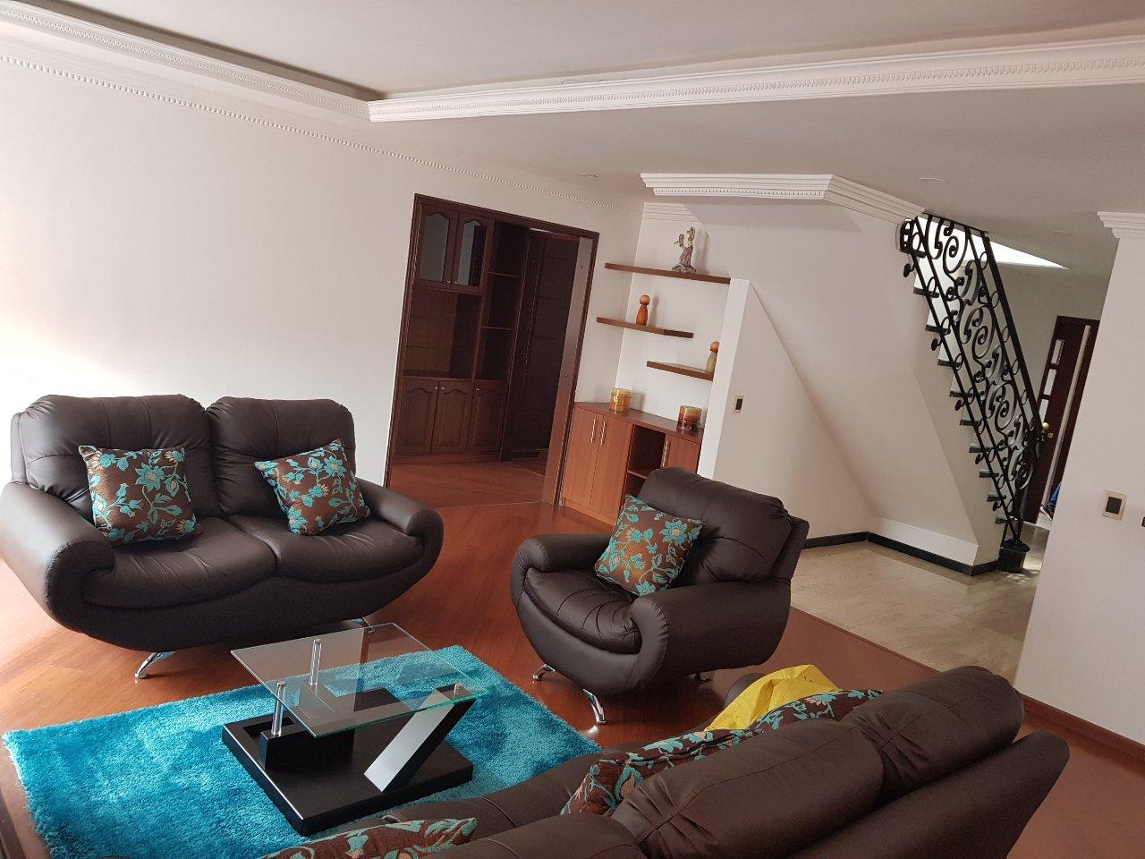 Apartamento en Chico Navarra 10595, foto 1
