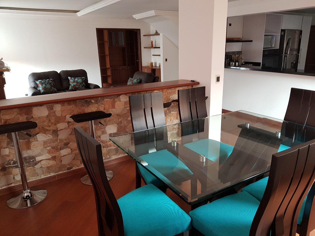 Apartamento en Chico Navarra 10595, foto 3