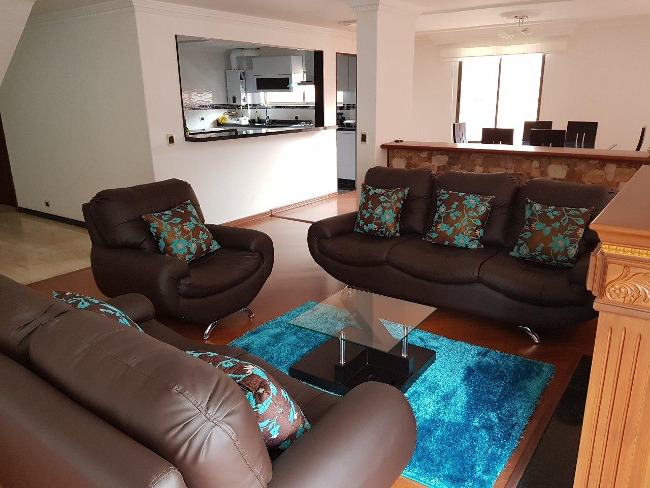 Apartamento en Chico Navarra 10595, foto 2