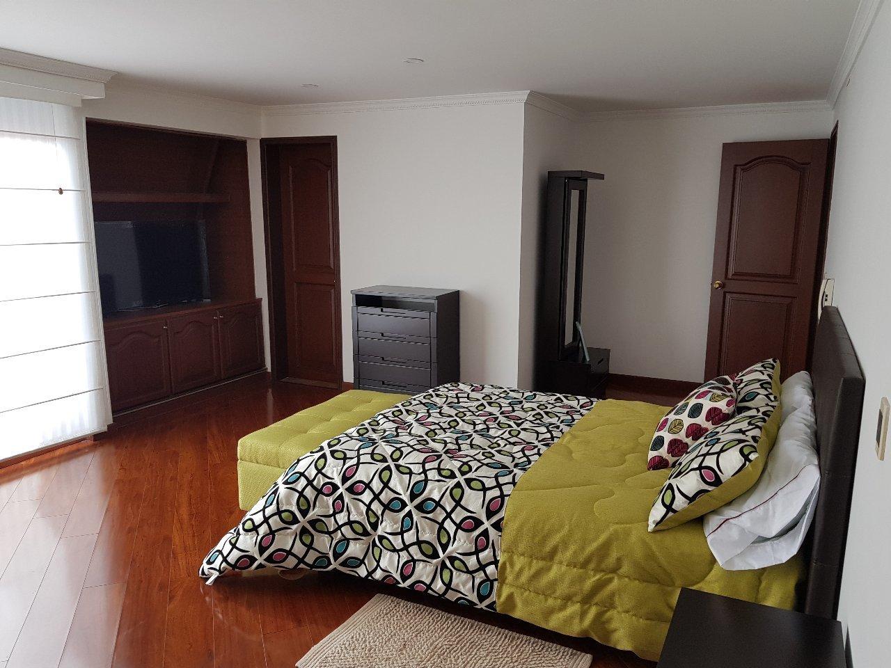 Apartamento en Chico Navarra 10595, foto 18