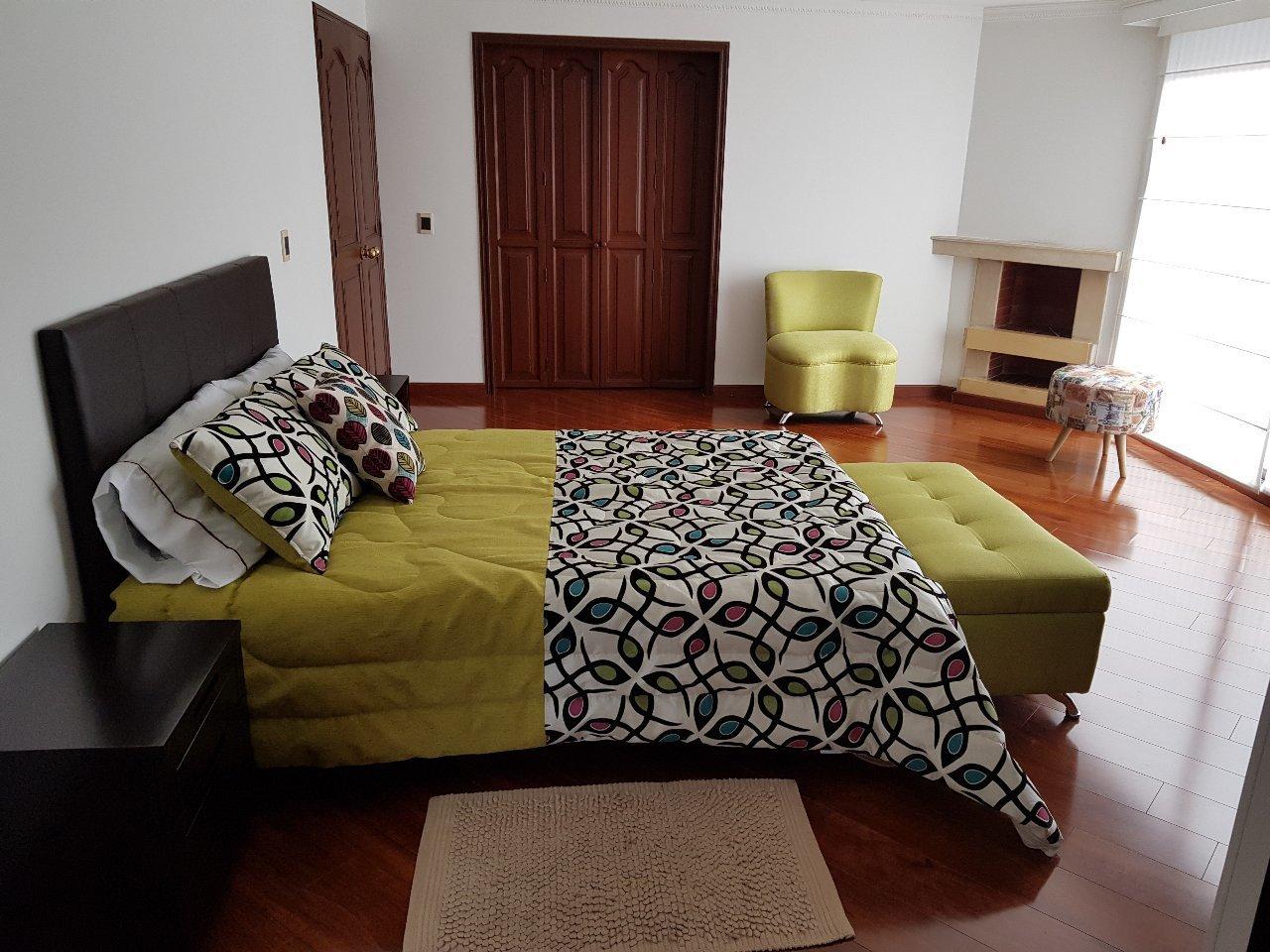 Apartamento en Chico Navarra 10595, foto 19