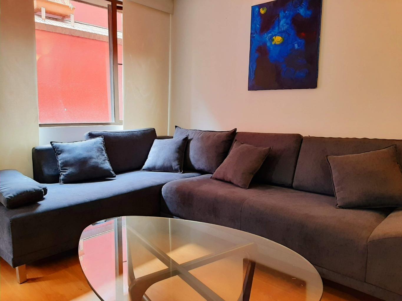 Apartamento en Rincon Del Chico 10726, foto 4