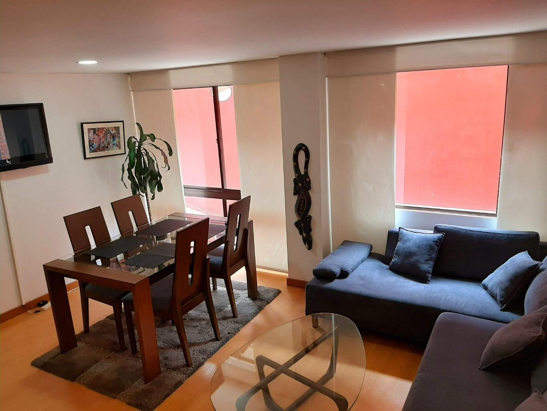 Apartamento en Rincon Del Chico 10726, foto 0