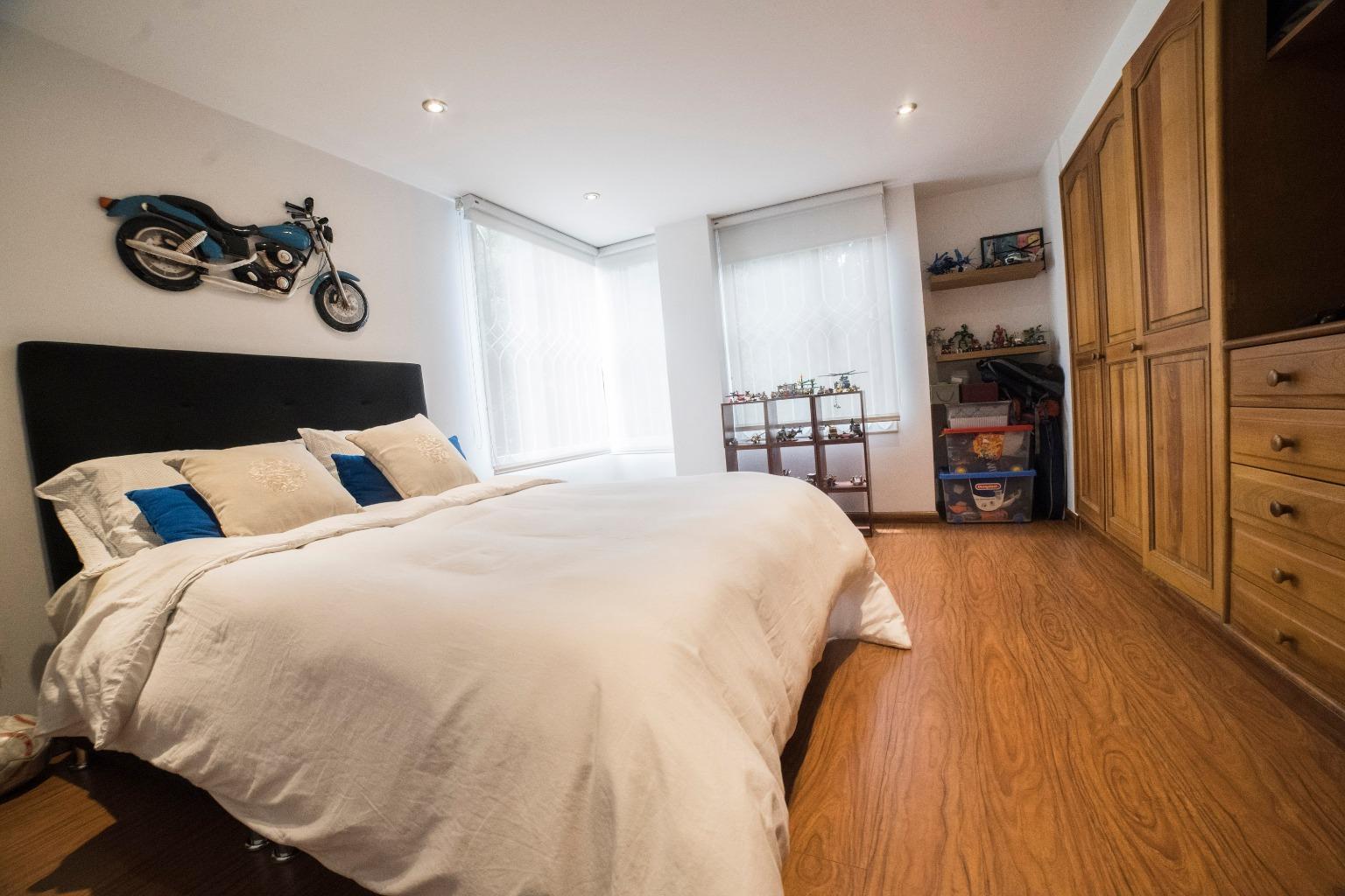 Apartamento en Santa Paula  11005, foto 13