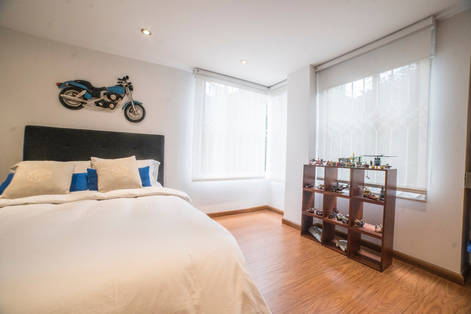 Apartamento en Santa Paula  11005, foto 14