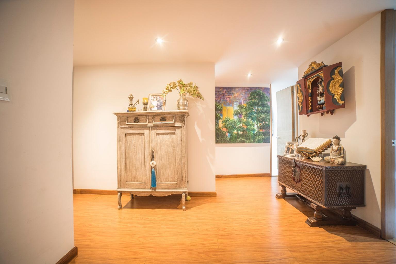 Apartamento en Santa Paula  11005, foto 7