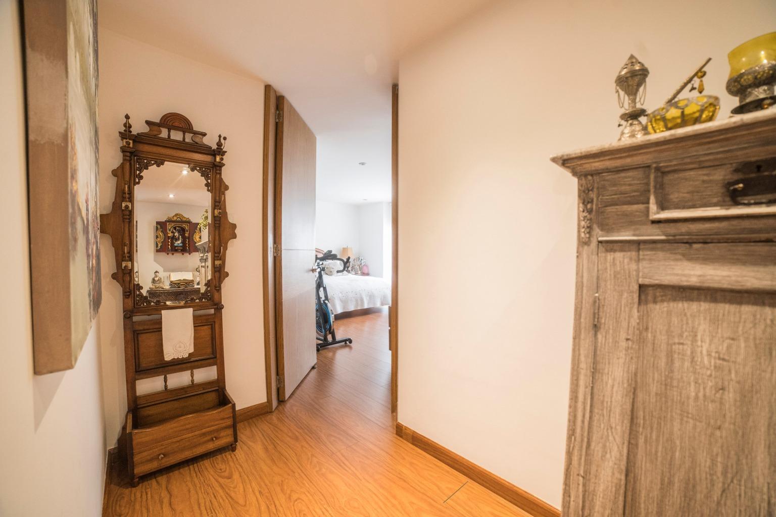 Apartamento en Santa Paula  11005, foto 8