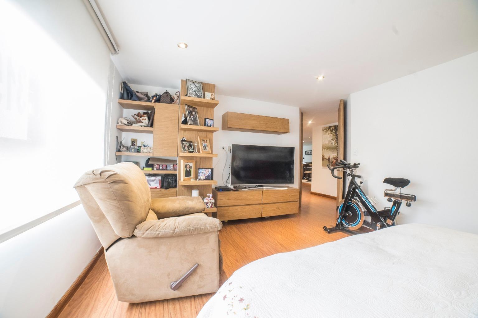 Apartamento en Santa Paula  11005, foto 22