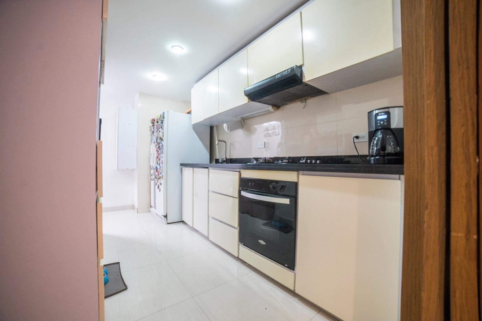 Apartamento en Santa Paula  11005, foto 10