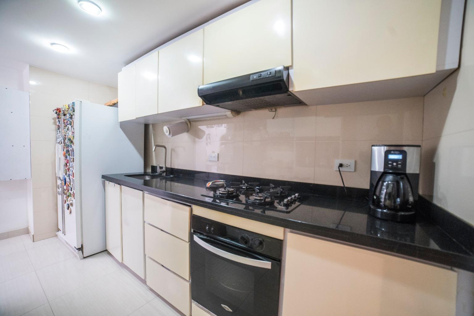 Apartamento en Santa Paula  11005, foto 11