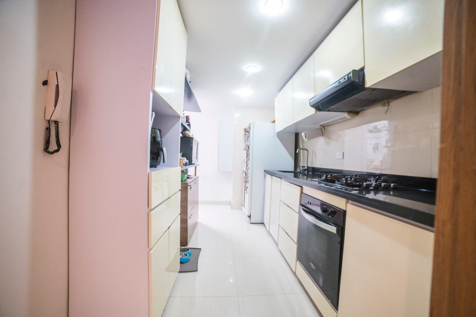 Apartamento en Santa Paula  11005, foto 9