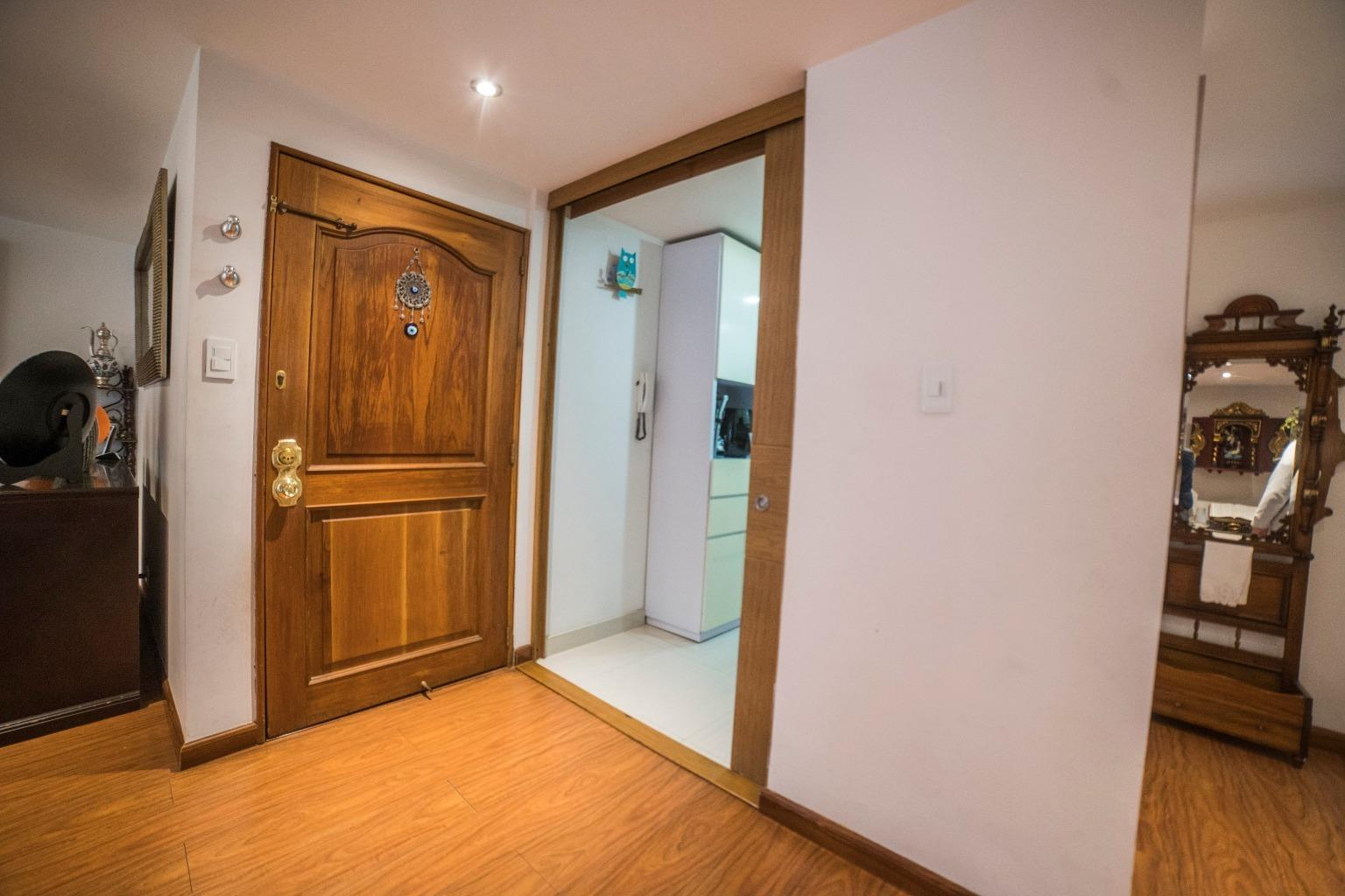 Apartamento en Santa Paula  11005, foto 6