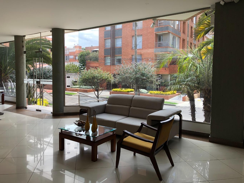 Apartamento en Santa Barbara Occidental 11145, foto 13