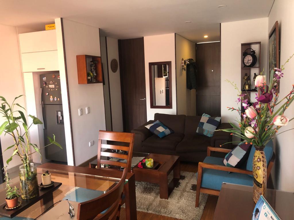 Apartamento en Nicolas De Federman 11224, foto 1