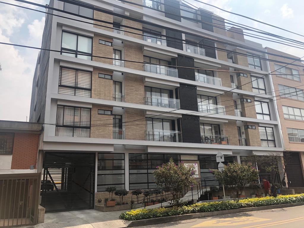 Apartamento en Nicolas De Federman 11224, foto 11