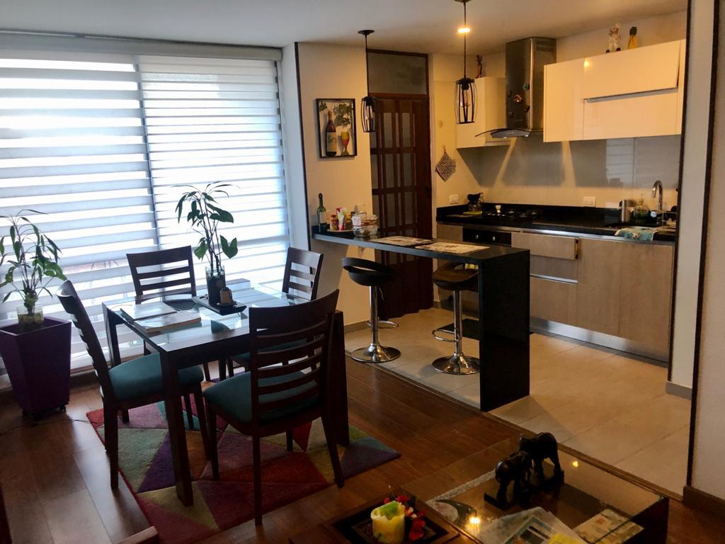 Apartamento en Nicolas De Federman 11224, foto 0