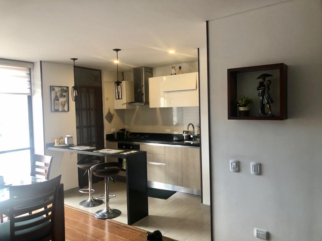 Apartamento en Nicolas De Federman 11224, foto 2