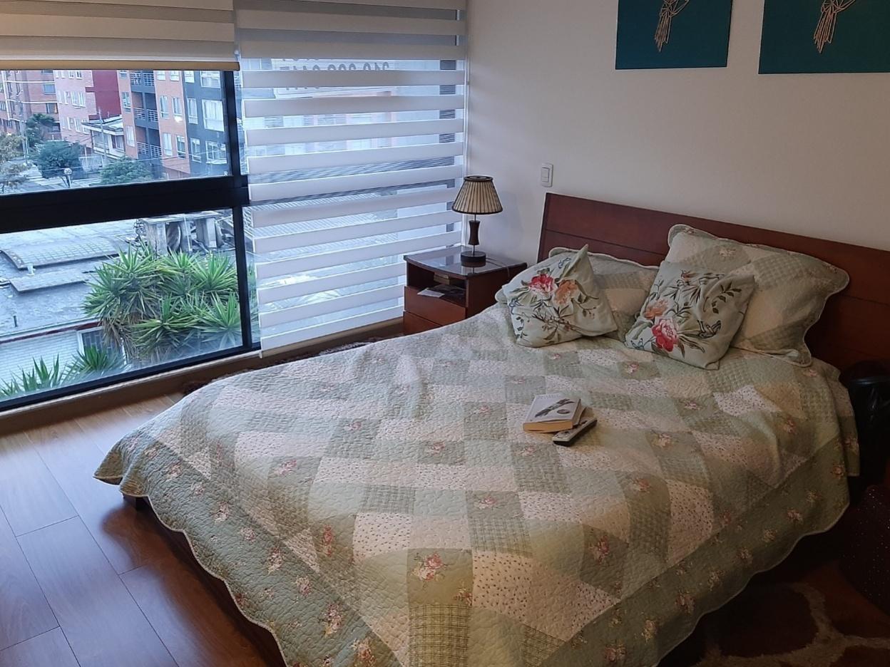 Apartamento en Nicolas De Federman 11224, foto 6