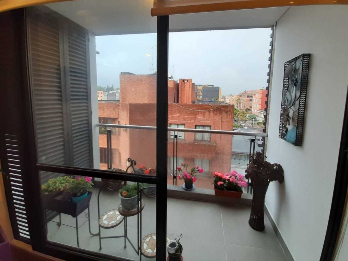 Apartamento en Nicolas De Federman 11224, foto 9