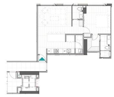 Apartamento en Altos Del Virrey 11308, foto 24
