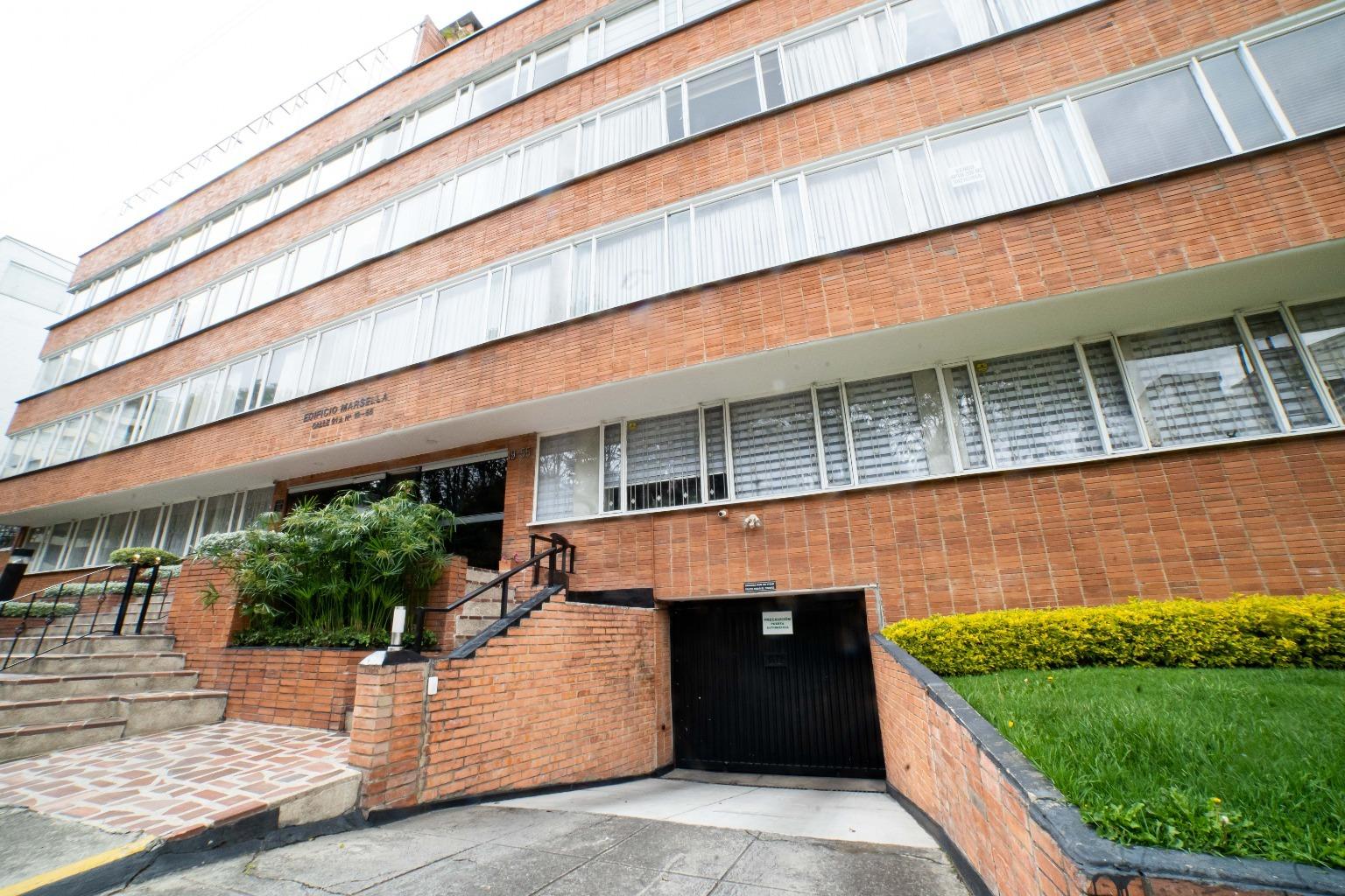 Apartamento en Rincon Del Chico 12597, foto 0