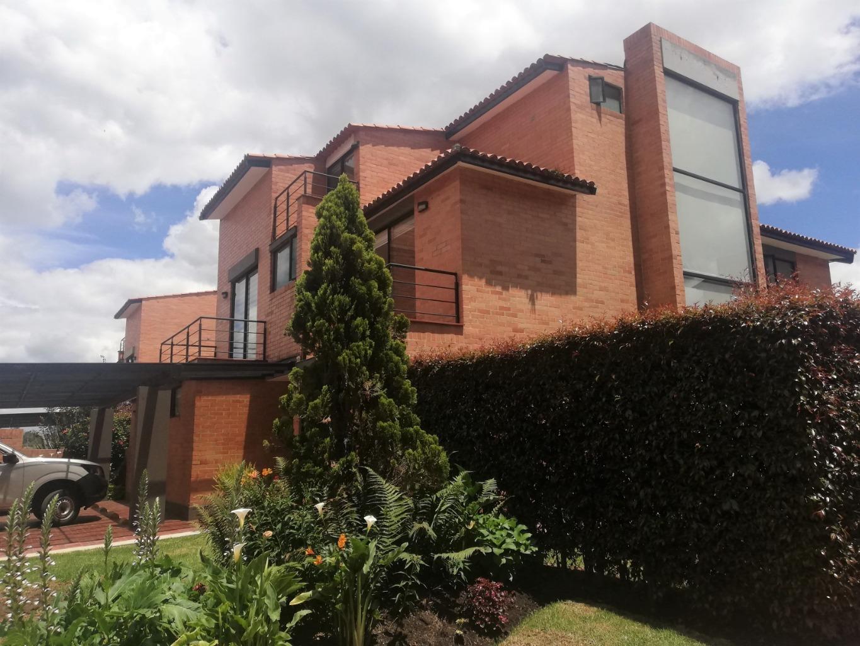 Casa en Chia 13196, foto 0